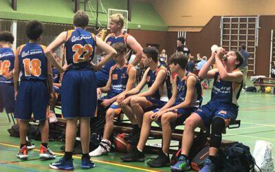 BVA U16 – Alkmaar Guardians U16-1